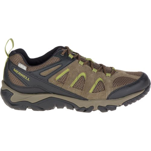 Merrell Men's Outmost Ventilator Waterproof Hiking Shoes