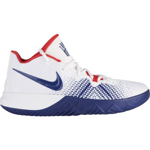Display product reviews for Nike Men's Kyrie Flytrap Basketball Shoes