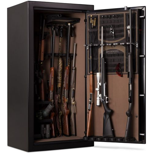 Browning Sporter 33-Gun Safe - view number 1