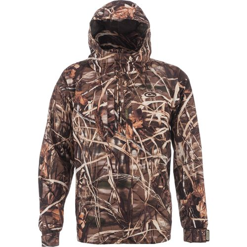 Drake Men's EST Heat Escape Pullover