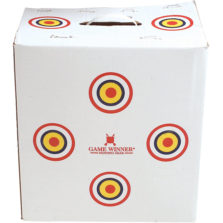 Game Winner® Trophy Hunter Box Target