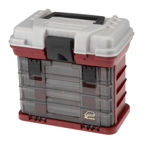 Tackle boxes fishing tackle boxes tackle storage academy for Plano fishing tackle boxes