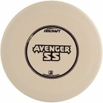 Discraft Avengers SS D Driver Golf Disc - view number 1