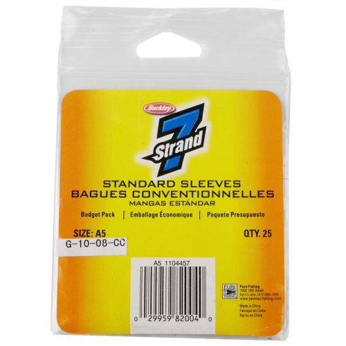 Berkley® Sevenstrand® Standard A5 Sleeves 25-Pack