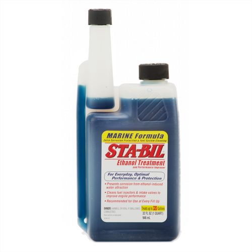 Image for STA-BIL® Marine Fuel Additive from Academy