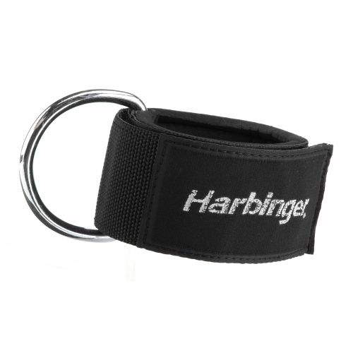 Harbinger Neoprene Padded Ankle Cuff - view number 1