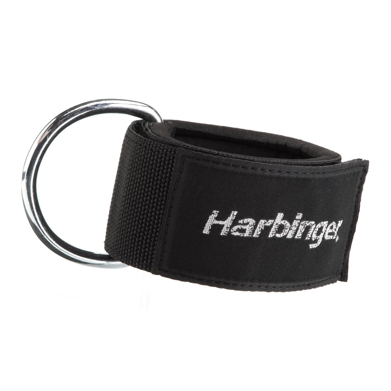 Harbinger Neoprene Padded Ankle Cuff