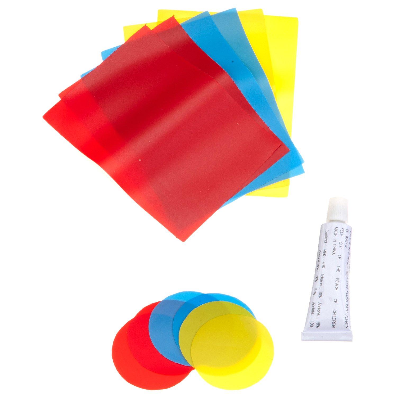 Hydroslide PVC Patch Kit