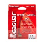 Seaguar® Red Label 8 lb. - 250 yards Fluorocarbon Fishing Line - view number 1