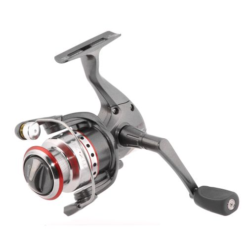 Display product reviews for Quantum Optix 20 Spinning Reel Convertible