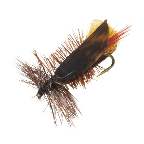 Display product reviews for Superfly Joe's Hopper 0.5 in Flies 2-Pack