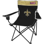 Coleman® New Orleans Saints Quad Chair