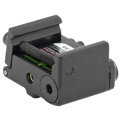 Laserlyte V2 Subcompact Laser Sight: Reviews For LaserLyte® LaserLyte® Subcompact V3 Laser Gun