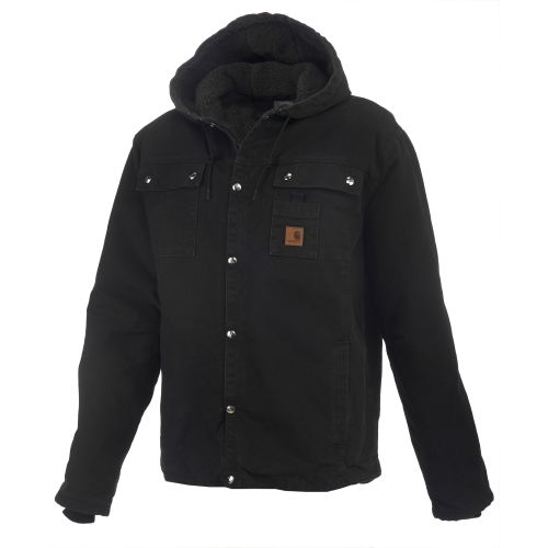 Carhartt Men's Hooded Jacket