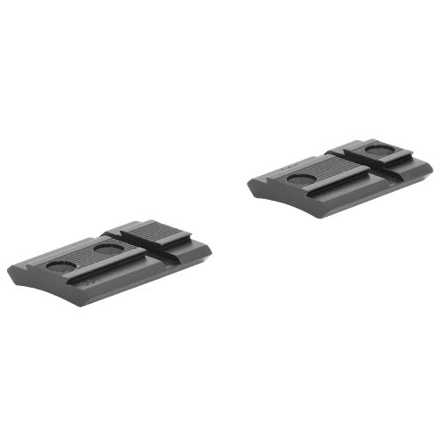 Image for ATK Ruger 10/22 Matte Black Aluminum Bases from Academy