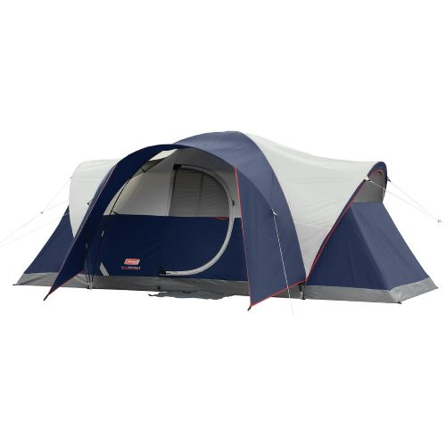 Coleman Elite Montana 8 Person Cabin Tent - view number 2
