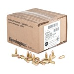 Remington 9mm Luger 115-Grain Pistol Ammunition