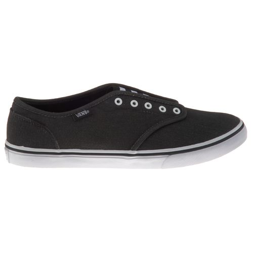 Vans Girls' Atwood Low Gore Athletic Lifestyle Shoes