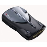 Cobra XRS 9545 14-Band Digital Radar/Laser Detector