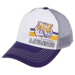Top of the World Kids' Louisiana State University Wornout Cap
