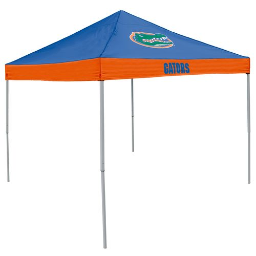 Logo™ University of Florida 2-Logo 9' x 9' Canopy