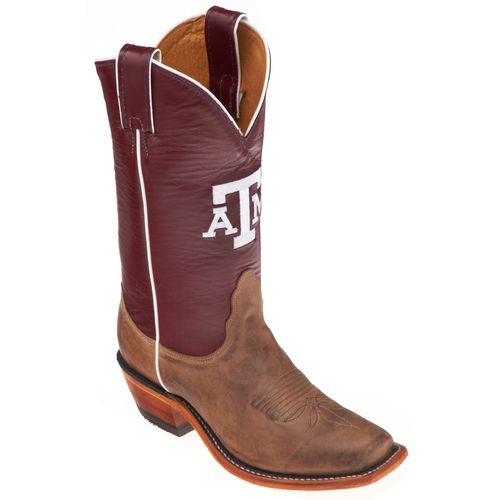 Women's A&M Aggies Western Boot
