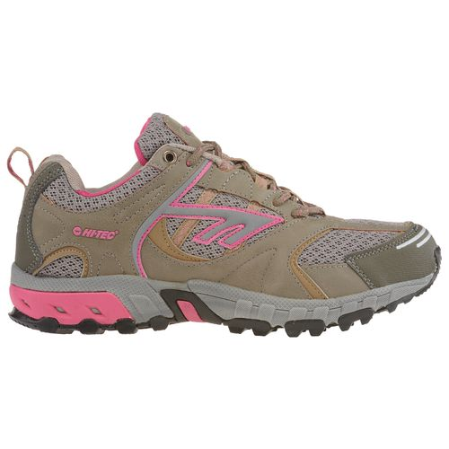 Hi-Tec Women's Cortina Hiking Shoes