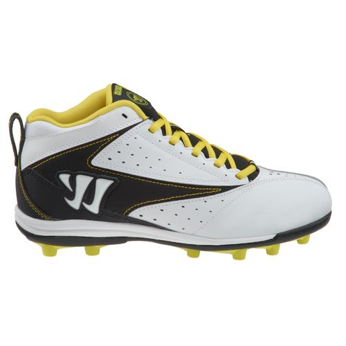 Warrior Boy's Vex Jr. Lacrosse Cleats
