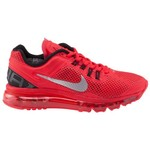 Nike Boys' Air Max 2013 Running Shoes