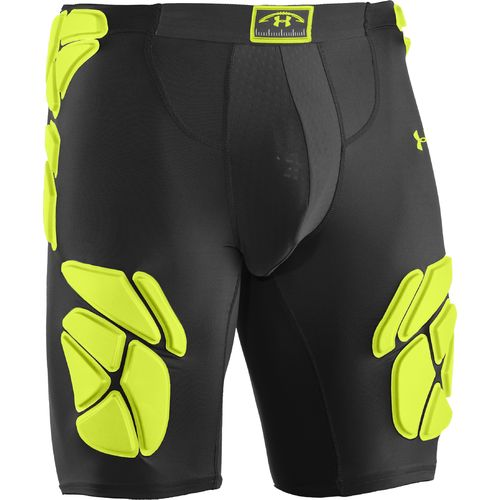 Image for Under Armour® Men's Gameday Armour 5-Pad Girdle from Academy