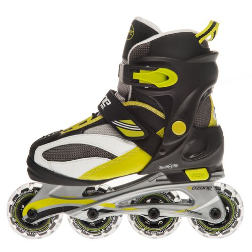 Ozone 500® Boys' Gravity IV In-Line Skates
