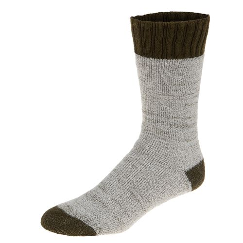Magellan Footwear Adults' Rugged MicroFiber High Tech Socks 2-Pack