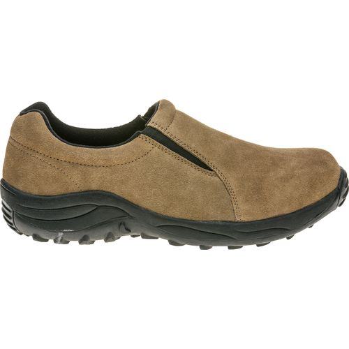 Display product reviews for Brazos Men's Mesa Slip-on Steel Toe Work Boots