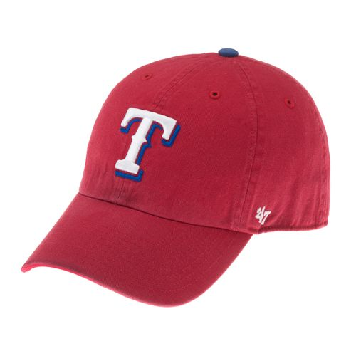 Image for '47 Men's Texas Rangers Franchise Ball Cap from Academy
