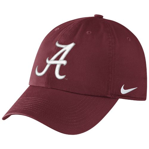 Image for Nike University of Alabama Dri-FIT 3-D Tailback Cap from Academy