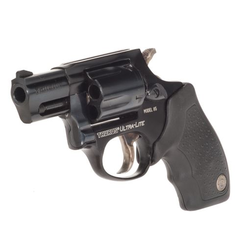 Taurus Model 85 Ultralite .38 Special +P Revolver - view number 1