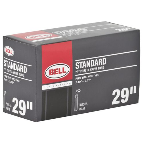 "Display product reviews for Bell Standard 29"" Inner Tube"