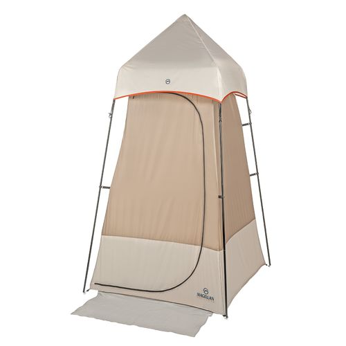 Display product reviews for Magellan Outdoors Portable 1 Person Utility Tent