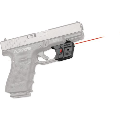 Crimson Trace™ Defender Series™ Accu-Guard™ Laser Sight for Glock Full-Size and Compa