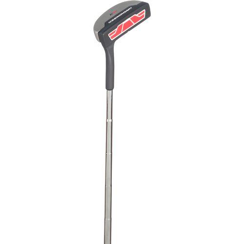 Wilson Men's Harmonized M3 Putter - view number 1