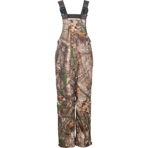 Game Winner® Boys' Valley Realtree Xtra® Insulated Hunting Bib