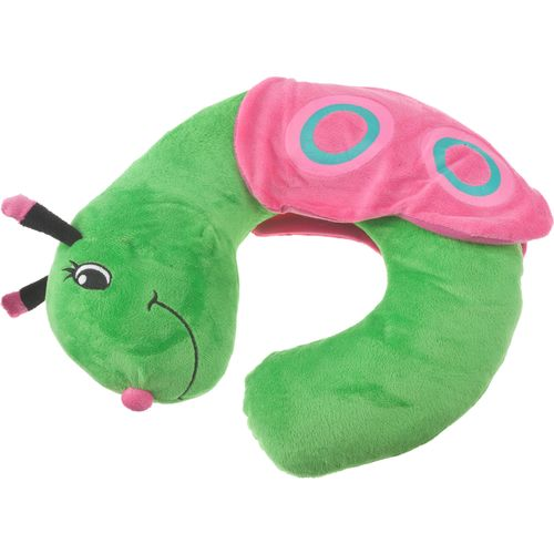 Animal Character Pillow : Academy - Northpoint Trading Kids Animal Character Travel Pillow