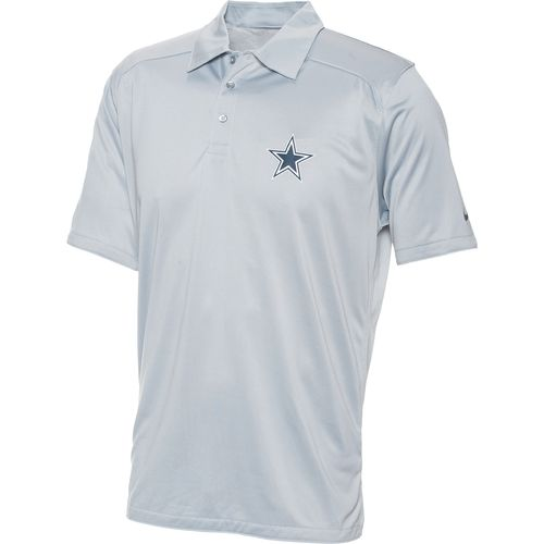 Nike Men s Dallas Cowboys Coaches Polo