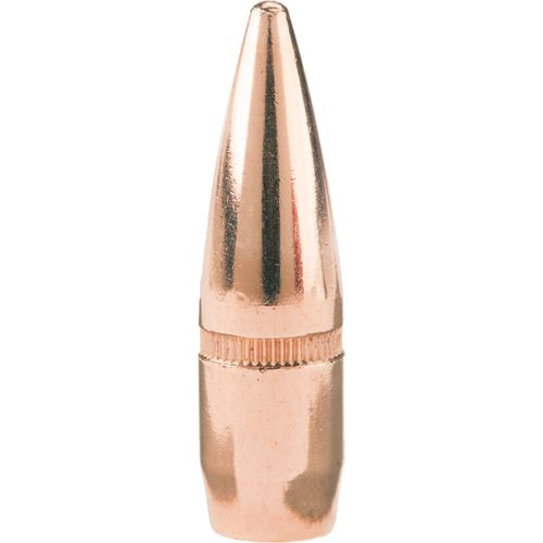 Display product reviews for Hornady InterLock® RN .30 Caliber 150-Grain Bullets