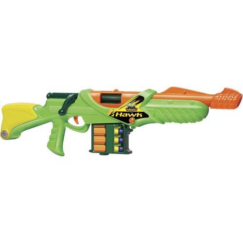 Buzz Bee Toys® Air Warriors Hawk Blaster