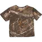 Game Winner® Toddler Boys' Short Sleeve Camo T-shirt
