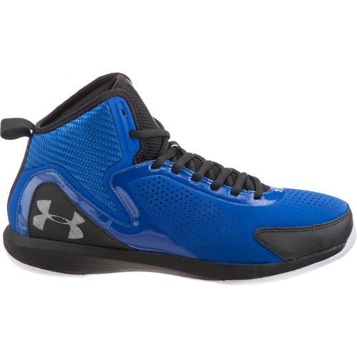 Under Armour  Men s Jet 2 High-Top Basketball Shoes