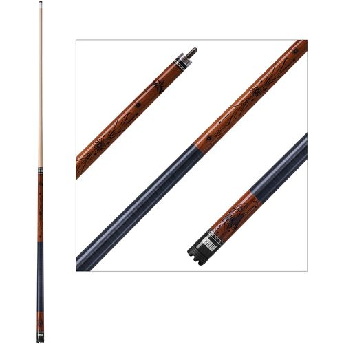 GLD Viper Desperado Freedom Pool Cue