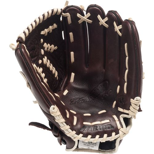 "Mizuno Women's Franchise 12"" Fast-Pitch Utility Softball Glove"