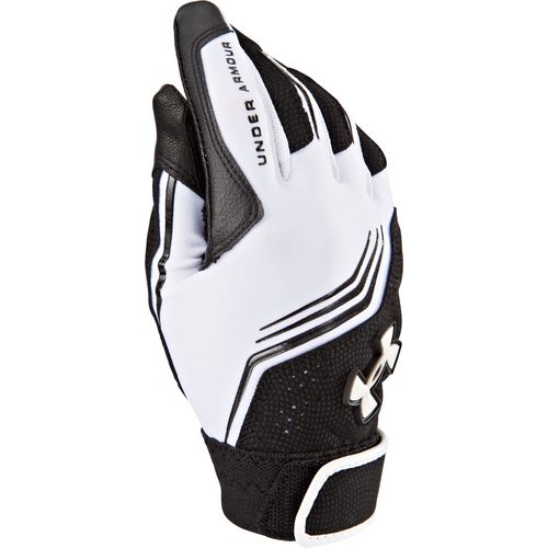 Display product reviews for Under Armour® Boys' Clean Up V Gloves